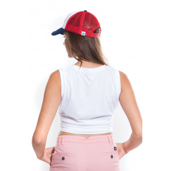 """Casquette Mixte """"Frenchy"""" - Waxx"""