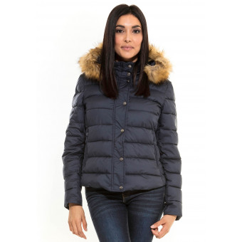 Doudoune Duvet Femme   Shelter, Cloudy et Inuit - WAXX d05d52f0c9c