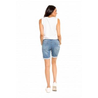 Short Long Joggjean Femme Waxx BERMUDES