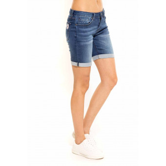 Short Long  Joggjean BERMUDES