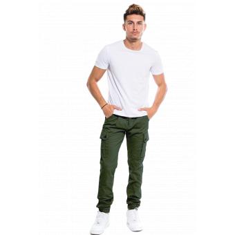 Pantalon Cargo Homme Waxx