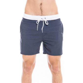 Short de Bain Homme HEAVEN- Navy