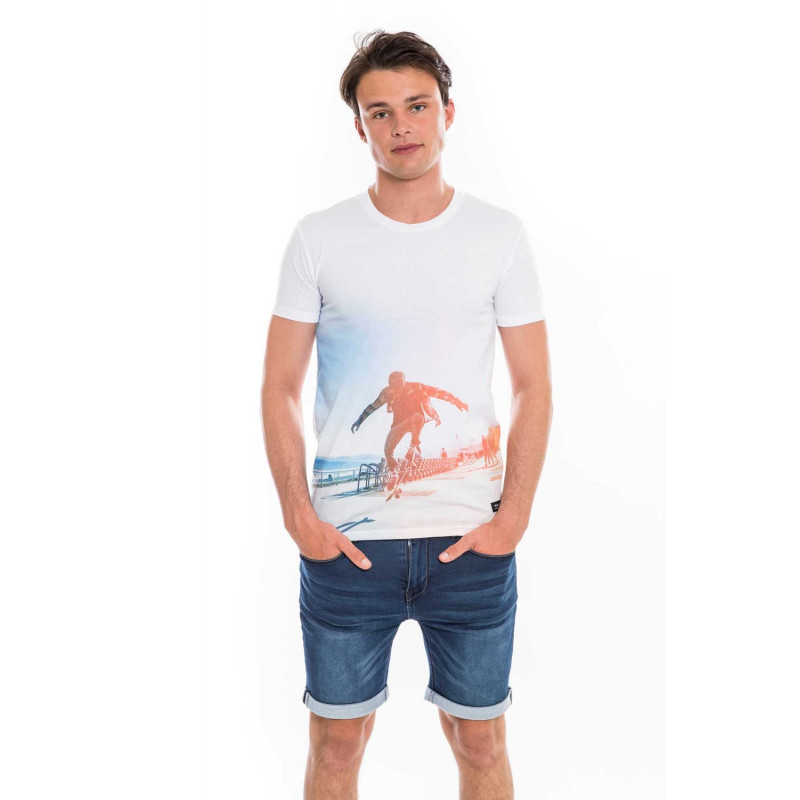 T-Shirt SUNNYDAY