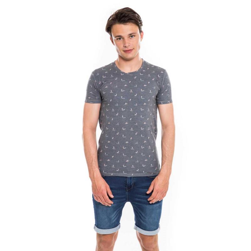 T-Shirt SURFERS