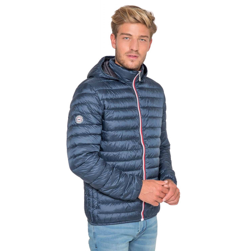 Doudoune Homme Frenchy Shelter - Waxx