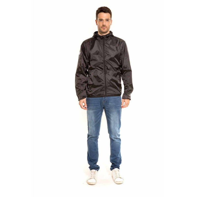 Coupe Vent Homme WEATHER