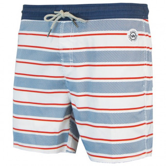 Short de bain STRIPED