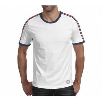 T-shirt SPORT BLANC