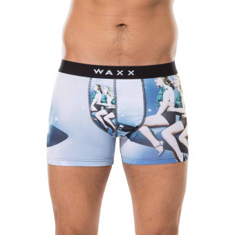 Boxer Homme SPACE Waxx