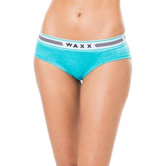 Shorty en Coton Femme Waxx Misty
