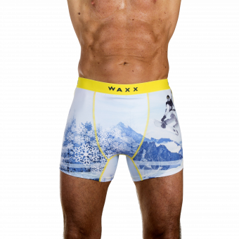 Boxer Homme SNOWBOARD