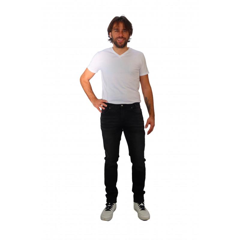 Pantalon Joggjean HARLEM WAXX