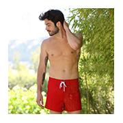 "Shorts de Bain 13"""